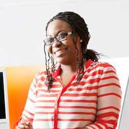 Esosa -Oliha _Student _MSc -Business Information -Systems -Management