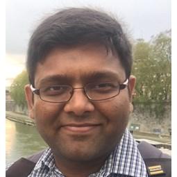 Prashant Agrawal