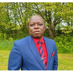 Benjamin Ajibade