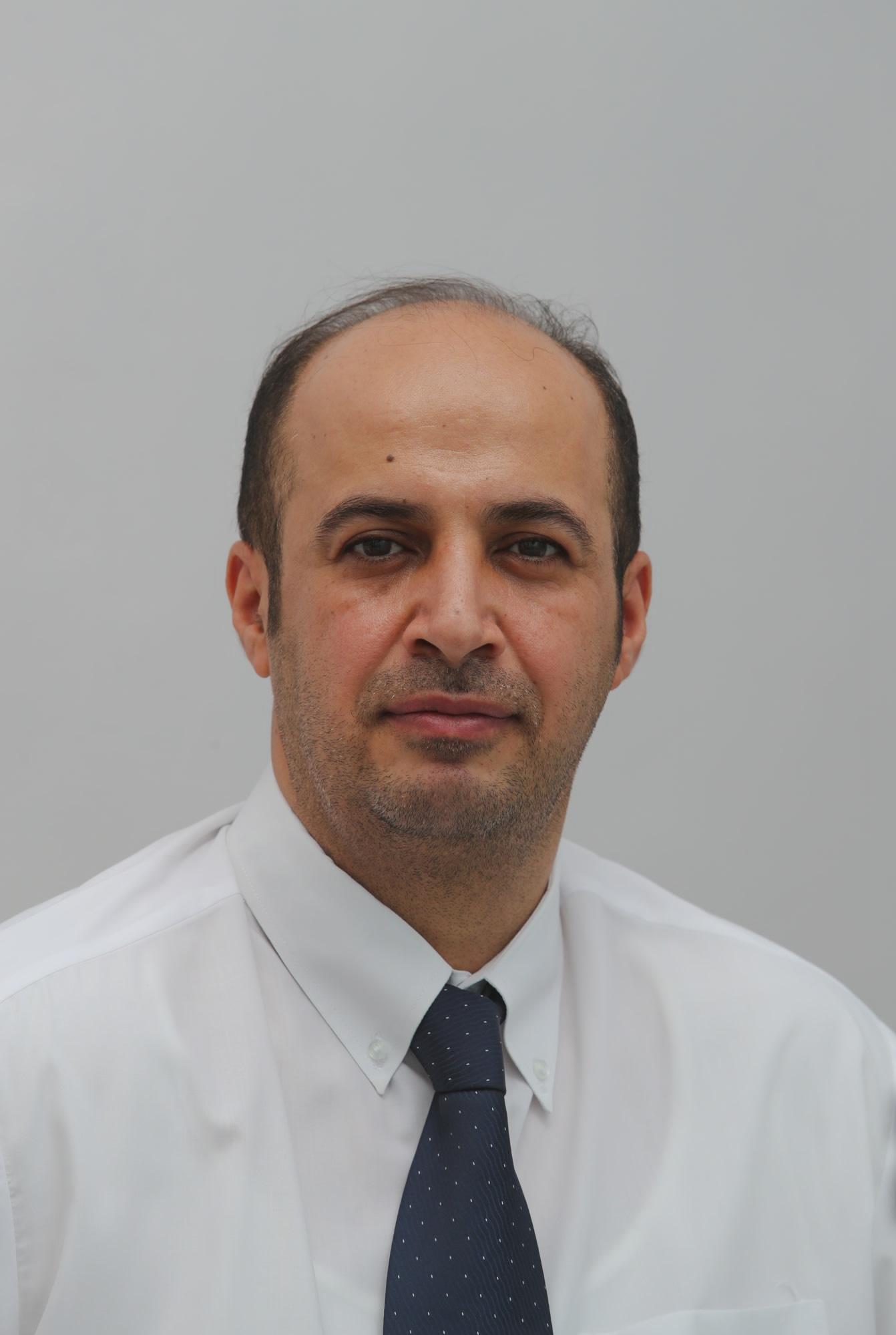 Mohammed Al Maqbali