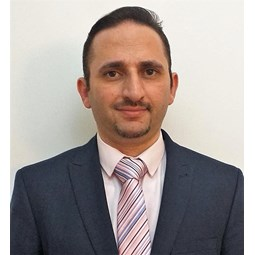 Basil Al-Najjar