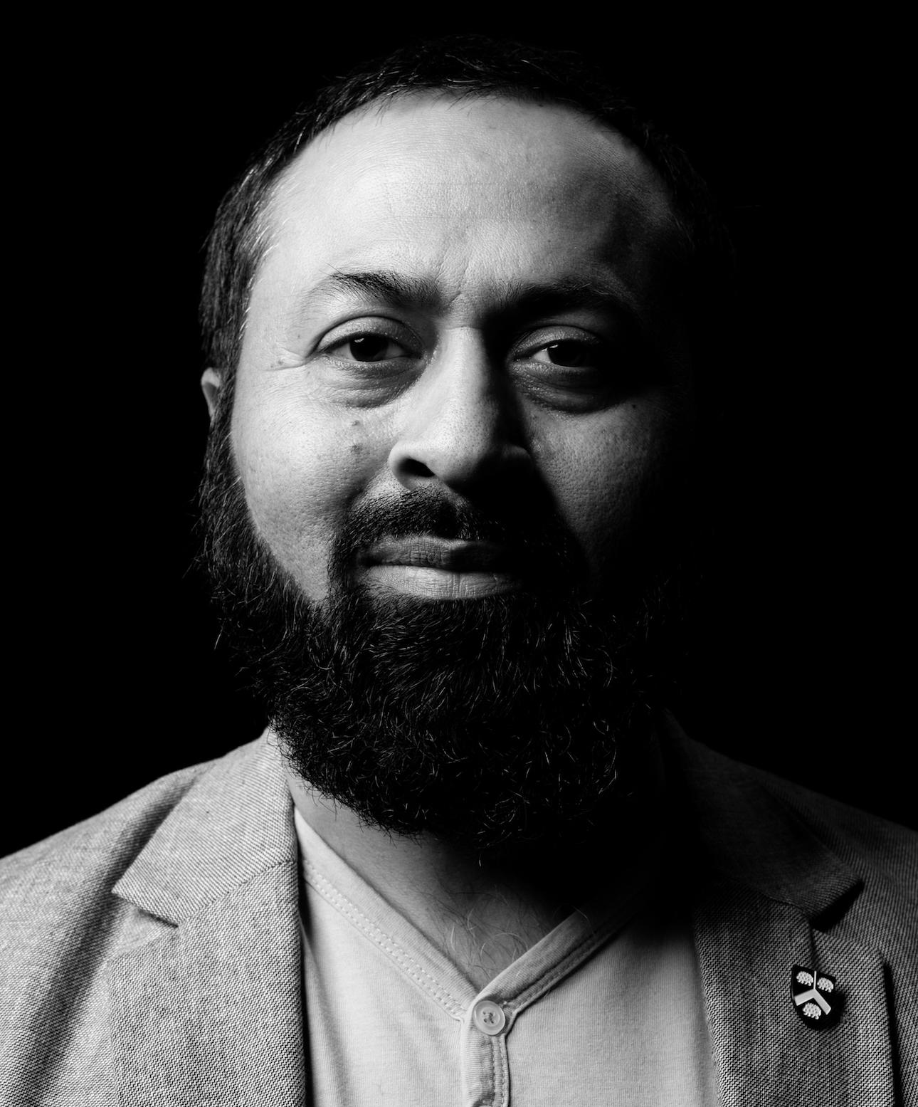 Akhtar Ali