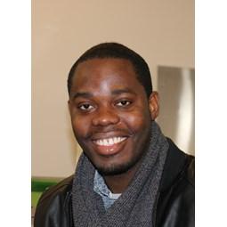 Aaron Amankwaa