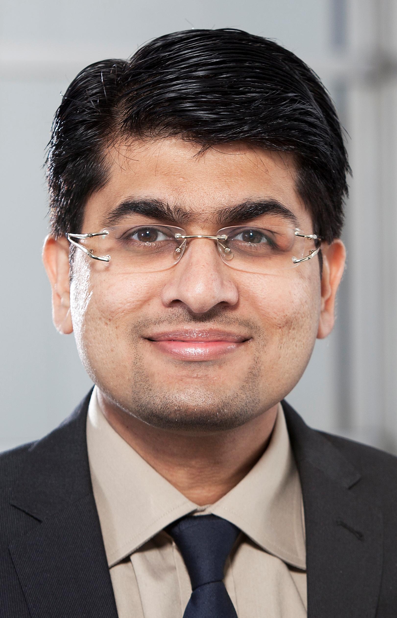 Naveed Anwar