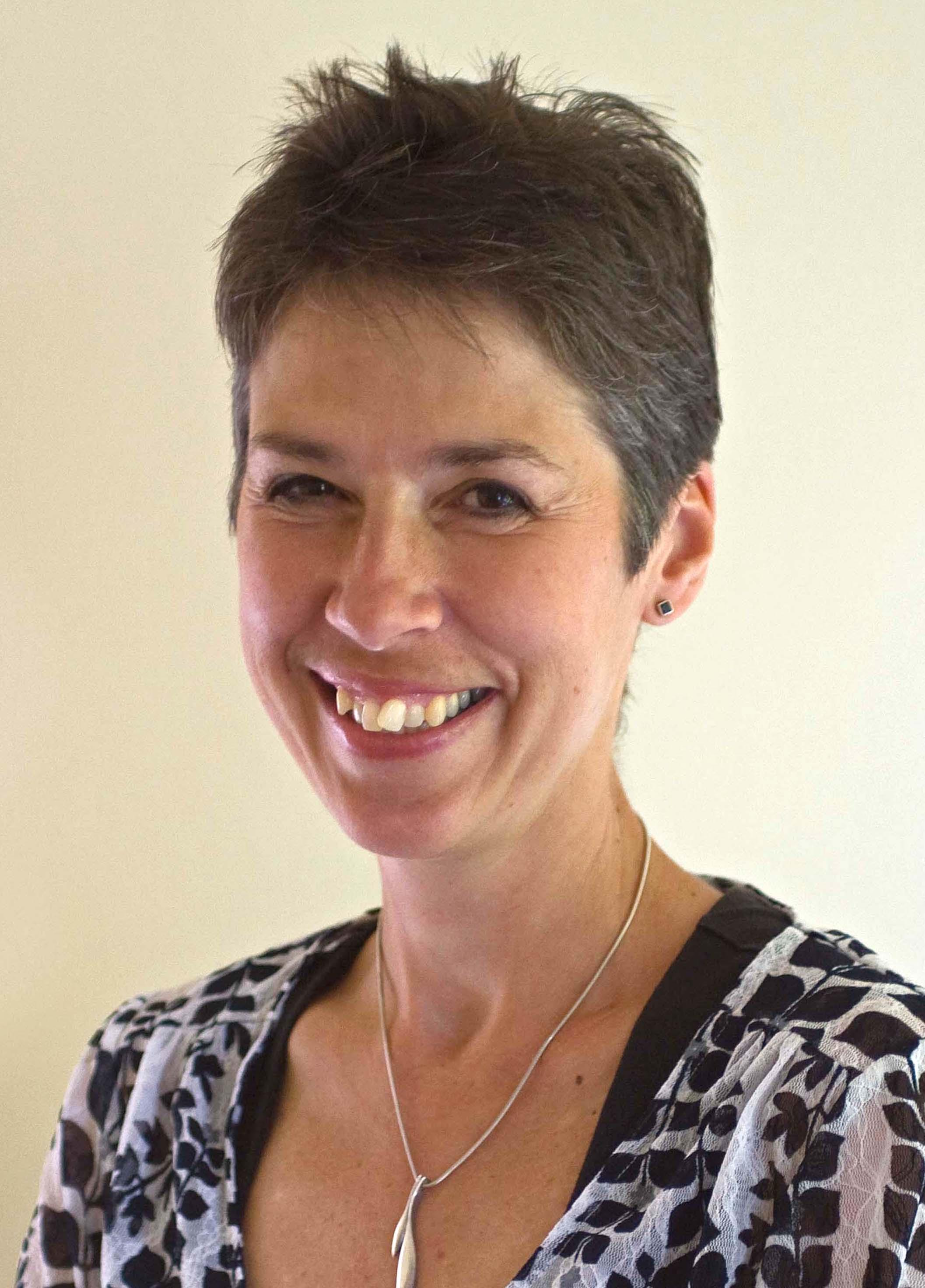 Helen Atkin