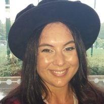 Sarah Audsley