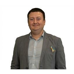 Yevhen Baranchenko