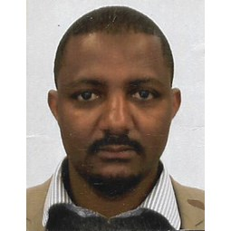 Abdullahi Bello