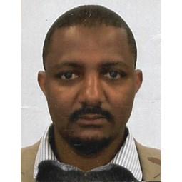 Abdullahi Usman Bello