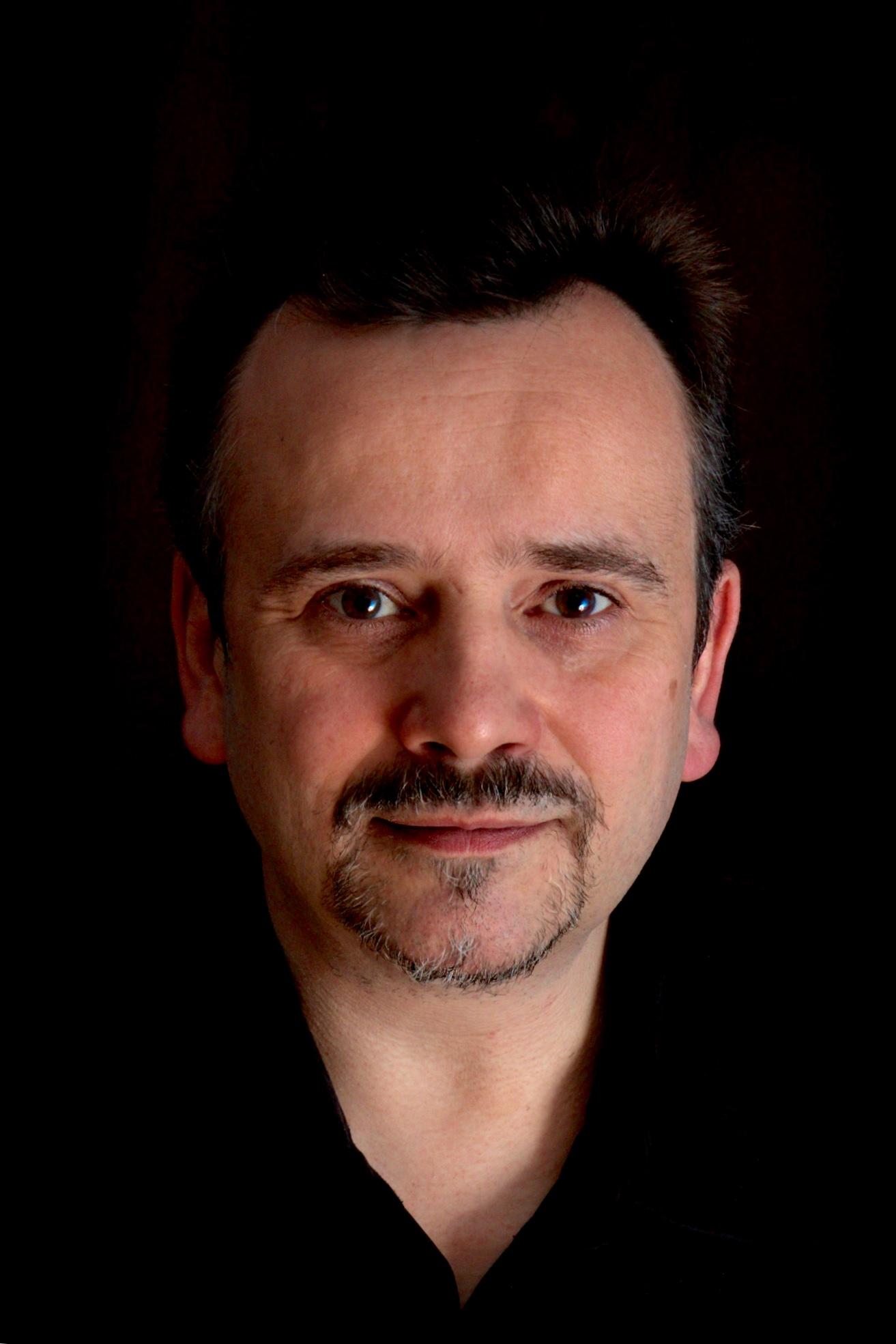 Richard Binns