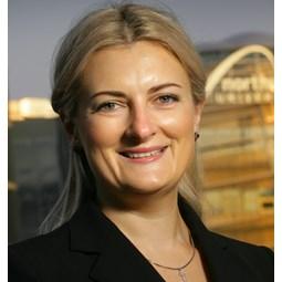 Natalia Blagburn