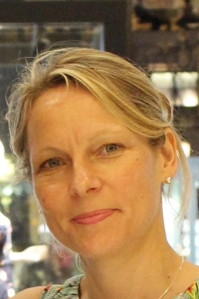 Clare Boag