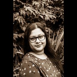 Samraghni Bonnerjee