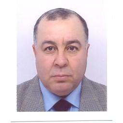 Ahmed Bouridane