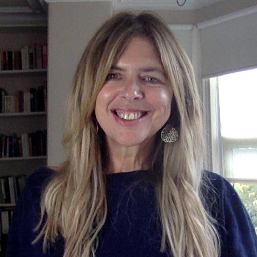 Julie Bradford