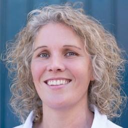 Claire Bruce-Martin