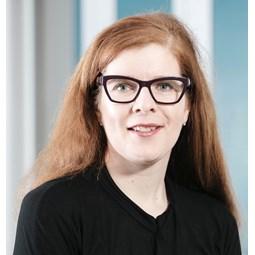 Tanja Bueltmann