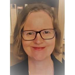 Jane Carnaffan