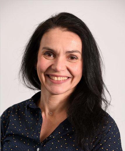 Carolina Costa Pereira