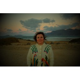 Julie Crawshaw