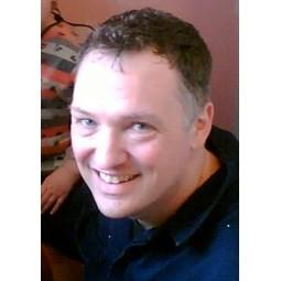Nick Dalton