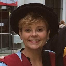 Richelle Duffy