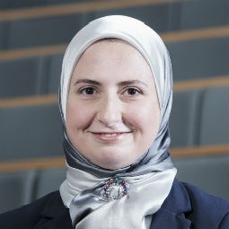 Imane El Hakimi