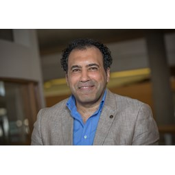 Ahmed Elmarakbi