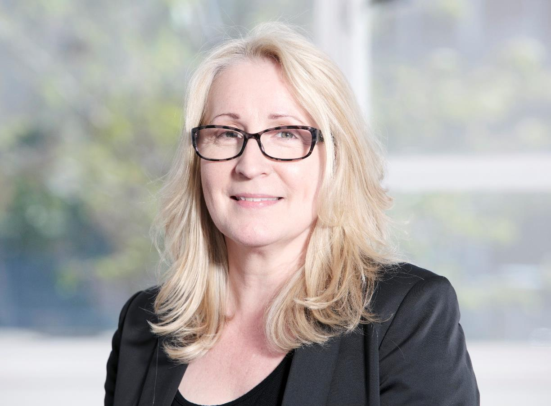 Jane Entwistle