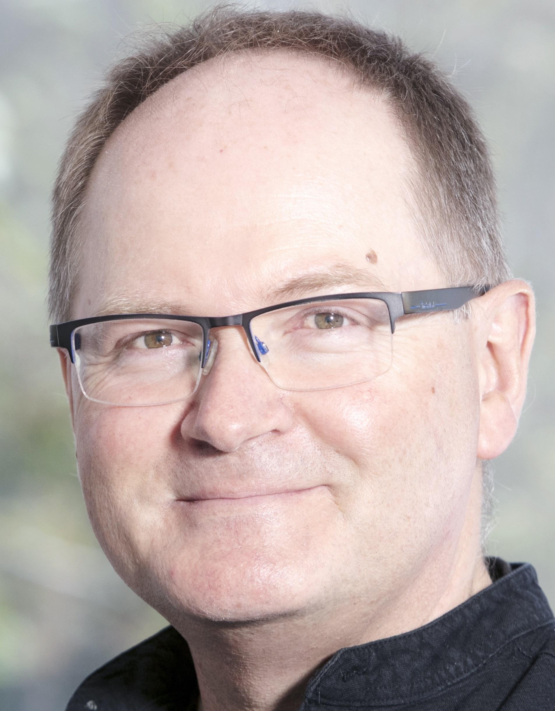 Gerhard Fehringer