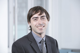 Daniel Fenwick