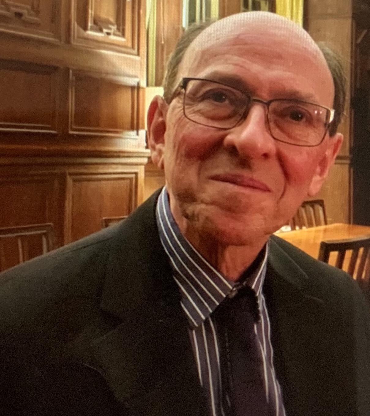 Robert Field