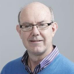 Ian Fitzgerald