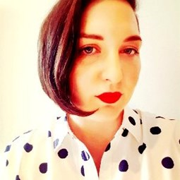 Stephanie Fohring