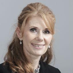 Gillian Forster