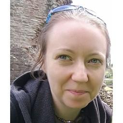Kathryn Garner