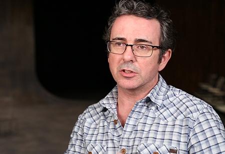 Steve Gilroy
