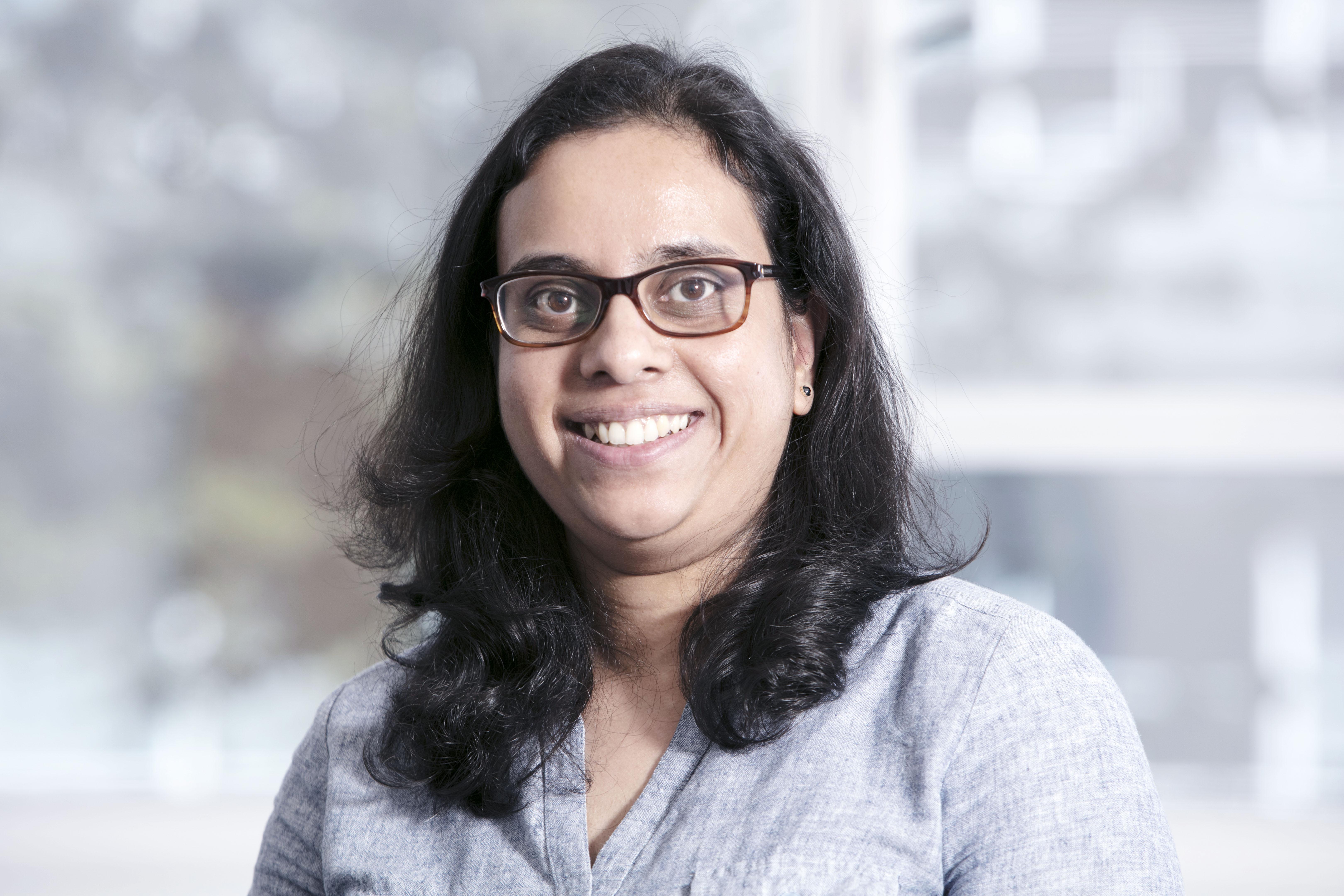 Kanchana Ginige