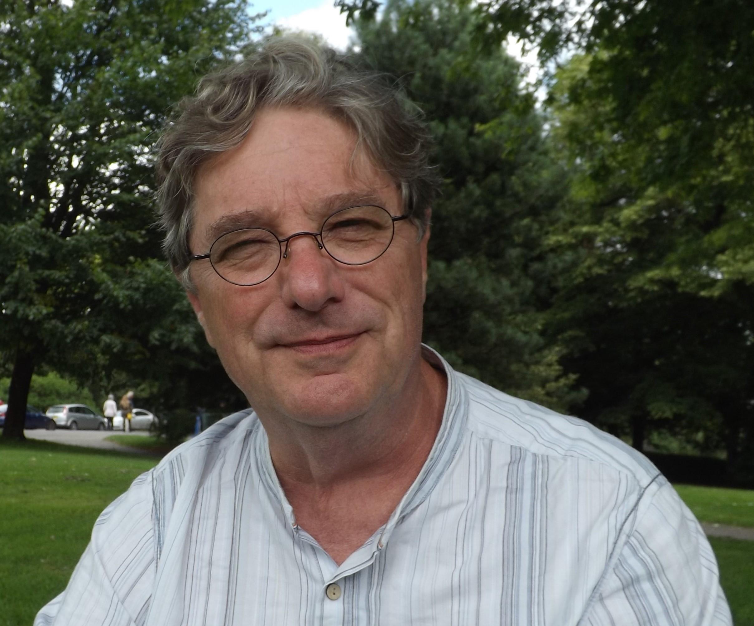 Michael Green