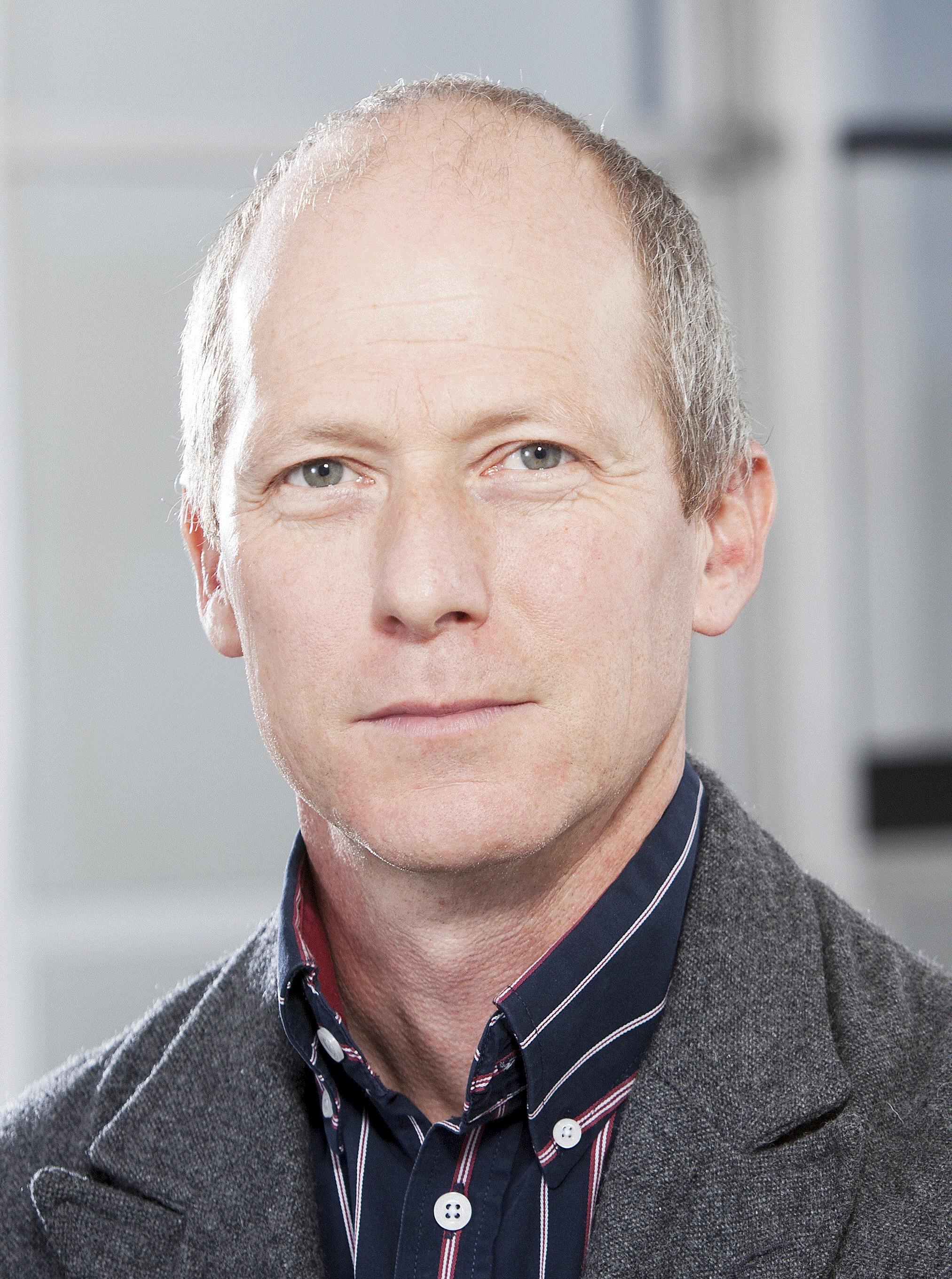 Paul Greenhalgh