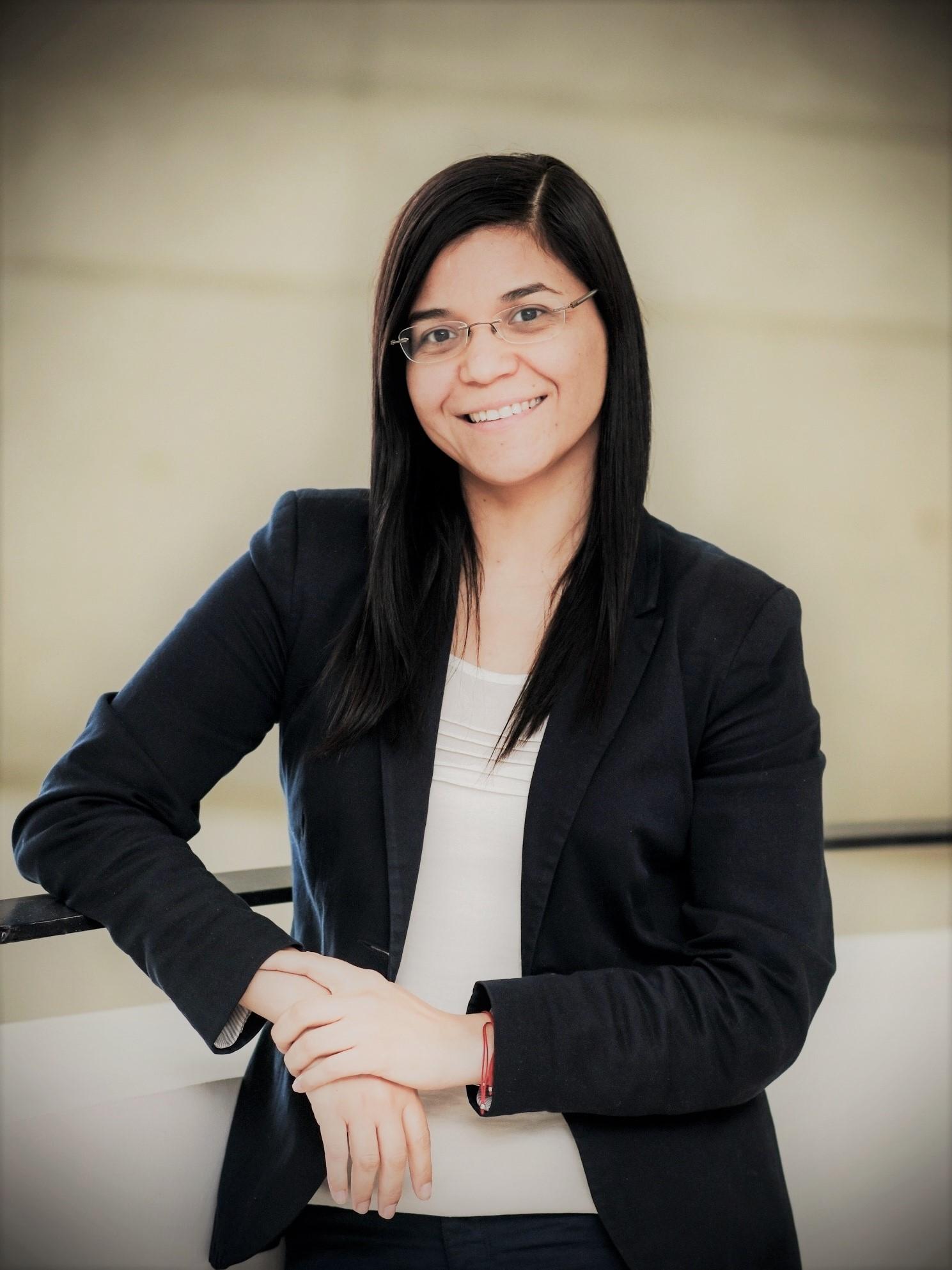 Maribel Guerrero