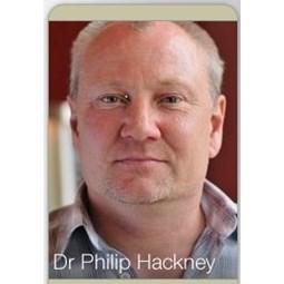Philip Hackney