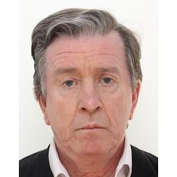Peter Harrington