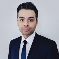 Majid Hatamian