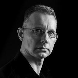Ian Hewitt