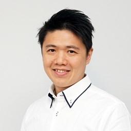 Edmond Ho