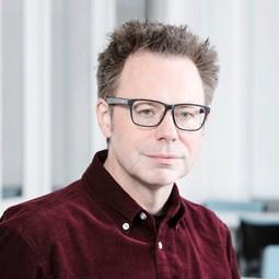Lars Holmquist
