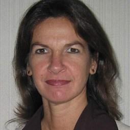 Katharine Hurlstone