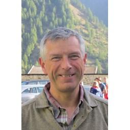 Adrian Jenkins