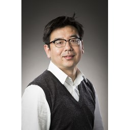 Yunhong Jiang